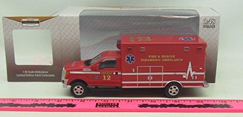 the-menards-148-die-cast-lighted-f350-ambulance