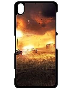 Hot Case Fun Dirt: Showdown Hard Back Case Cover for Sony Xperia Z3 Compact 6389409ZB253555272Z3MINI Comics Iphone4s Case's Shop