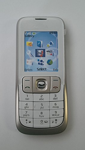 Price comparison product image Nokia 2630 In White Dummy Toy Mobile Phone