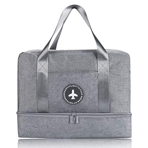 6177c9cfda47 Canvas Messenger Bag for Men Laptop Sling Backpack Cross Body ...
