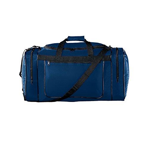 - Augusta Sportswear Gear Bag OS NAVY