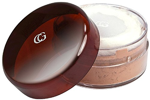 CoverGirl Professional Translucent Face Powder Translucent Honey(N) 120, 0.7 Ounce Shaker top jar Translucent Jar