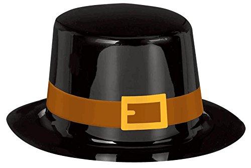 [hat top pilgrim] (Pilgrims Hats)