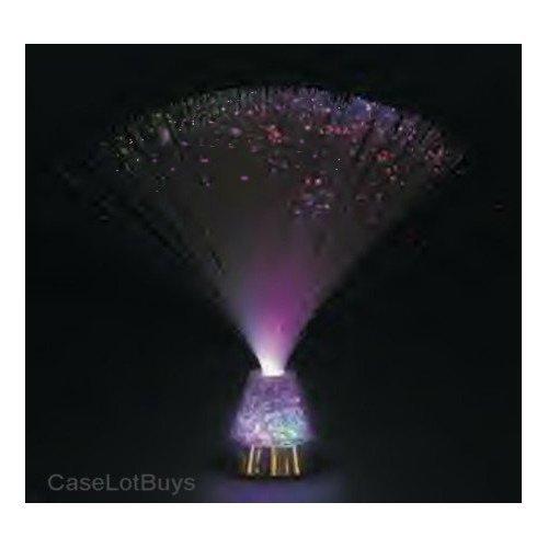 Fiber Optic Crystal Party Nightlight product image