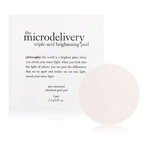 Philosophy Microdelivery Triple Acid Peel 12 count
