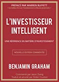 img - for L'investisseur intelligent : Une r f rence en mati re d'investissement book / textbook / text book