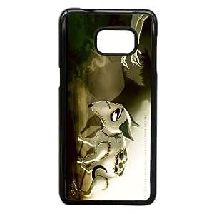 Samsung Galaxy S6 Edge Plus Phone Case Black Frankenweenie RJ2DS6497100