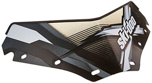 Ski-Doo 860200646 Ultra Low Fixed Windshield