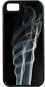 Blueberry Design iPhone 5 5S Case Smoke Design
