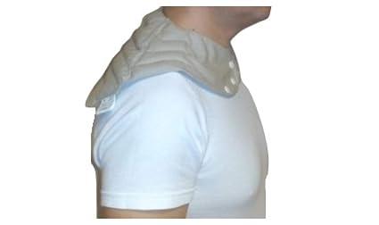 NUEVO Cojín de cuello para microondas. Patentado: Amazon.es ...