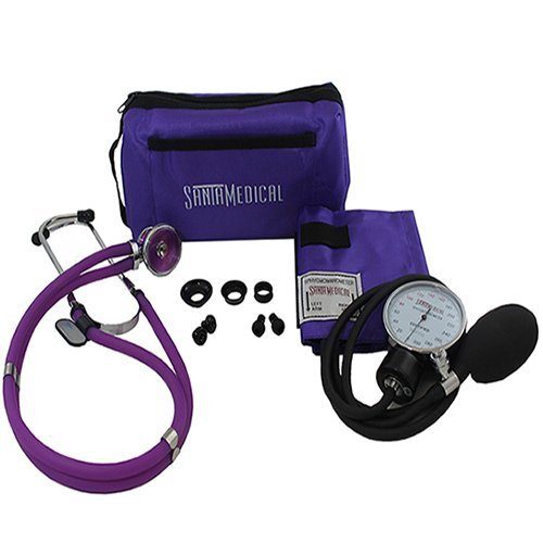 Approved Sphygmomanometer With Large Air-Release Valve by Santamedical