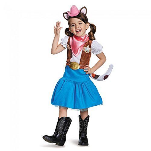 Disguise Classic Sheriff Callie Costume