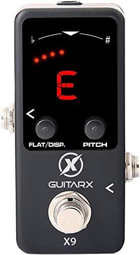 GUITARX X9 Guitar Tuner