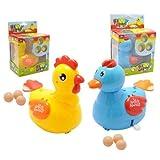 Gozebra(TM) New Funny Toy Lay Eggs Hen Joke Gift For Children Gadget Of Comedy