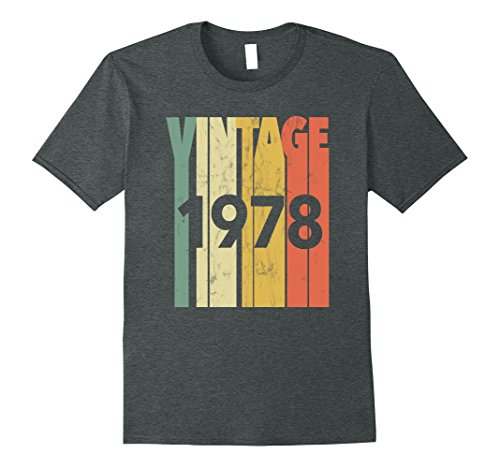 made in 1978 t shirt - 7