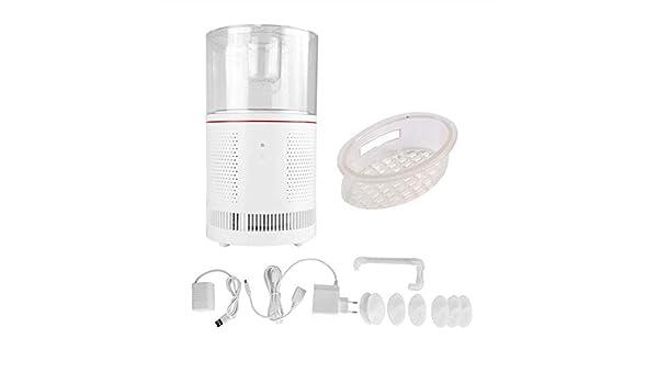 Purificador de aire doméstico Filtro de aire ecológico ...