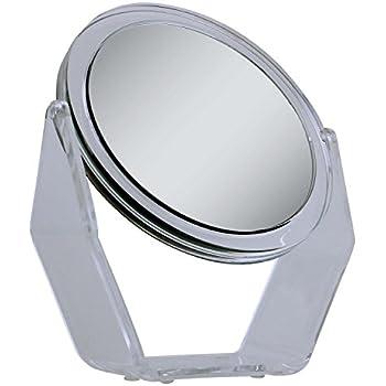 Amazon Com Zadro Dual Sided Swivel Vanity Mirror