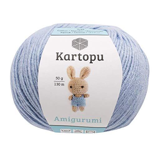 Kartopu Amigurumi | Knitting Yarn | Online Yarn Store – VILRITA | 500x498