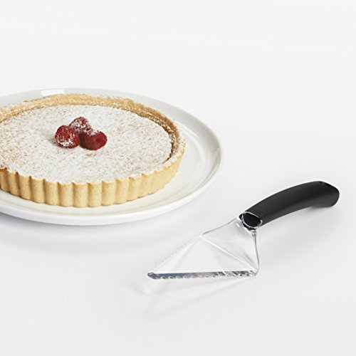 OXO Good Grips Pie and Cake Server, Clear/Black by OXO (Image #4)