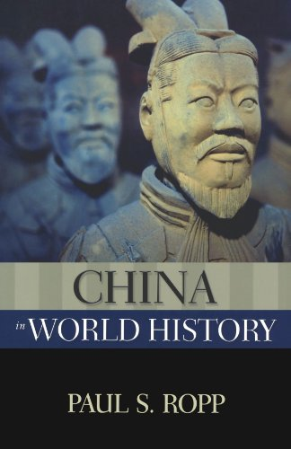 China in World History (New Oxford World History) ()