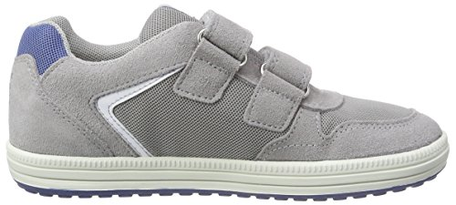 Pictures of Geox Boys' CVITA28 Grey/Blue    J62A4A1422C0244 Grey/Blue 3