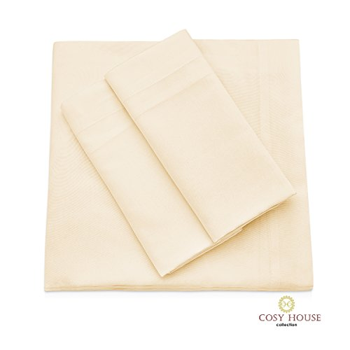 Cosy House Collection Premium Bamboo Sheets