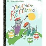 The Color Kittens - Little Golden Book/202-66