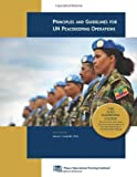 img - for Principles and Guidelines for UN Peacekeeping Operations book / textbook / text book