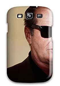 Snap-on Jack Nicholson Case Cover Skin Compatible With Galaxy S3