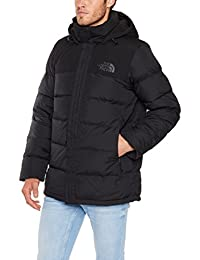 THE NORTH FACE Men's Nuptse Ridge Parka