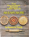 As Easy as Pie, Susan G. Purdy, 0689113617
