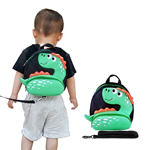 Toddler Backpack with Anti-Lost
