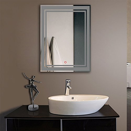 Better Home Better Life LED Lighted Vanity Bathroom Mirror