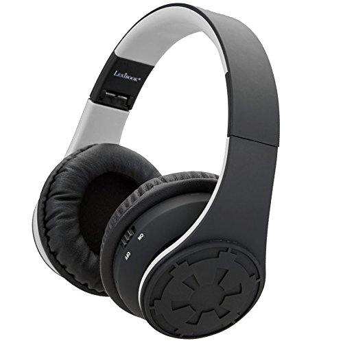 LEXIBOOK BTHP400SW Star Wars Bluetooth Headphones