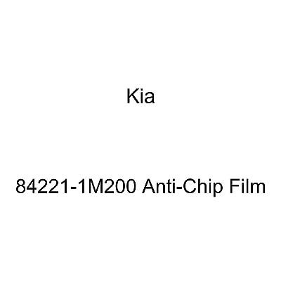 Kia Genuine 84221-1M200 Anti-Chip Film: Automotive