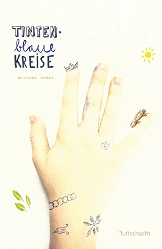 Tintenblaue Kreise (German Edition)