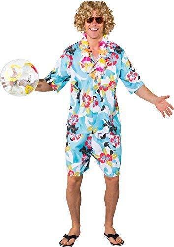 Fancy Me Disfraz de Peluche para Hombre, diseño de niño de Playa ...
