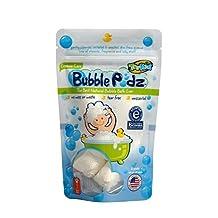 TruKid Eczema Care Bubble Podz 8ct by TruKid