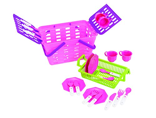 Cesta Pinico Magic Toys