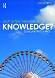 What Is This Thing Called Knowledge?, Pritchard, Duncan, 0415552966