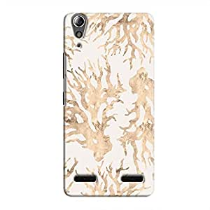Cover It Up - Blue Pastel Nature Print A6000 Hard Case