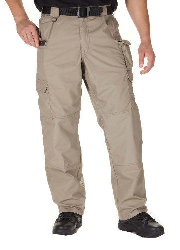 Cotton Polyester Pants - 9