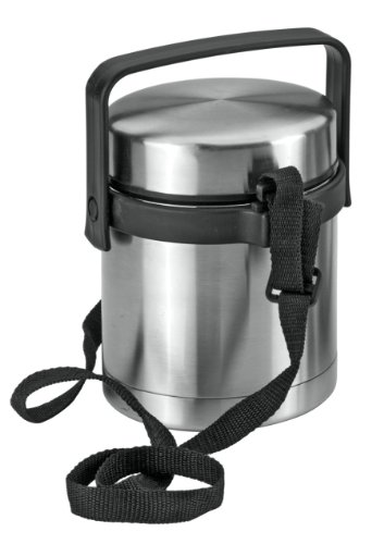 Metaltex Campus Stainless Steel Thermo Lunch