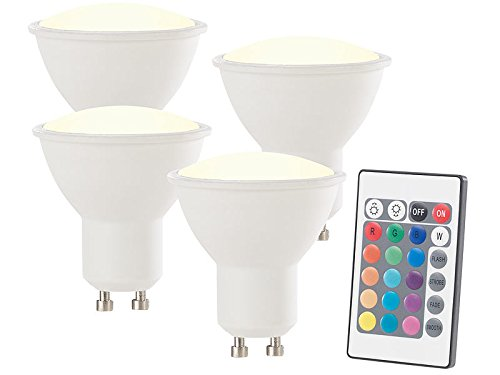 Rgb led lampen gu amazon