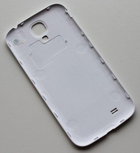 Oem Original Samsung Battery Door - Original White Samsung Galaxy S4 S 4 IV GT-i9500 Battery Door Back Cover Housing OEM (Bulk Packaging)