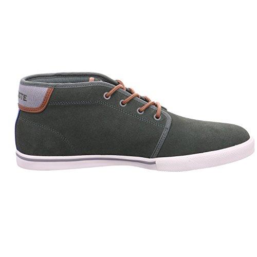 Lacoste Boots Kakhi Hombres 1 Ampthill Tan CAM Calzado 318 UwzqrUE