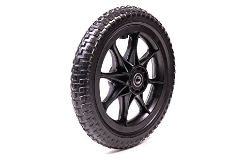 Small Tires and Wheels 12 Inch Foam Wheel
