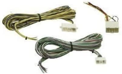 Metra TurboWires 70-6510 Wiring Harness