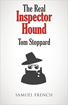 notes on real inspector hound influences And adds mischievously: it has no ill effect on me other than  the real  inspector hound is also the only one of his plays that he has himself.