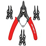 CRAFTSMAN CMMT14115 SNAP-RING PLIERS SET